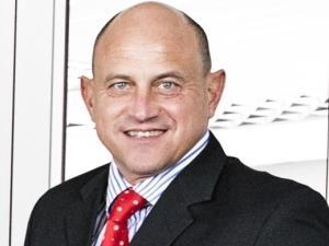 Johann Coetzee, MD Commercial at Datacentrix.