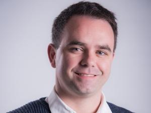 Nicolas Garcia, business unit director of sales for sub-Saharan Africa, IDEMIA.