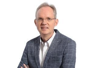 Peter Scheffel, CTO for software development company BBD.