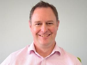Tim Frost, Chief Operating Officer