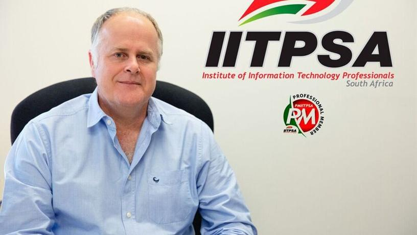 Andre le Roux, director Enterprise Infrastructure Services, at UCT.