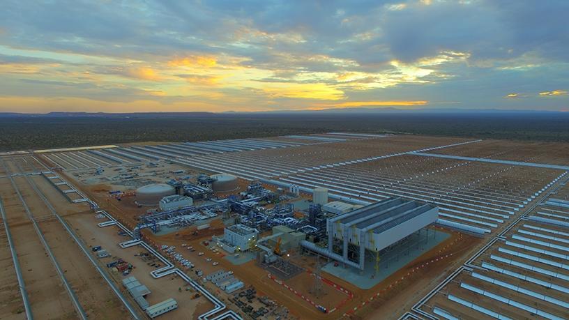 R12bn Kathu Solar Park goes commercial