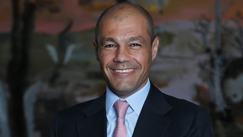 Cartrack global CEO Zak Calisto.