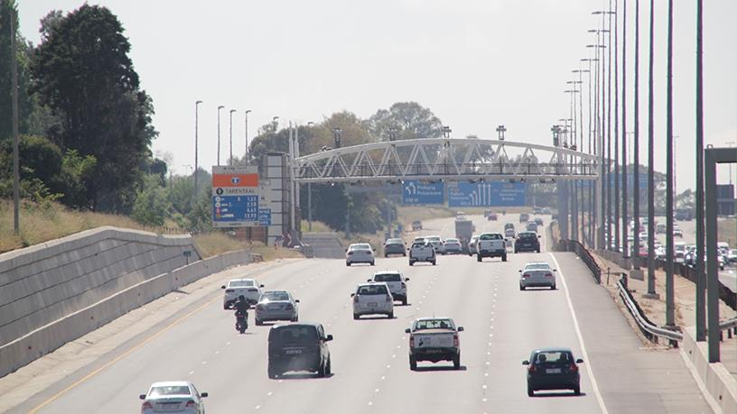 South Africans on Friday march to the Union Building to once again express their displeasure with e-tolls.