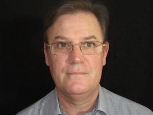 Adam Barrie-Smith, CTO, SA Qlik.