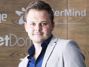 Marko Salic Argility CEO.