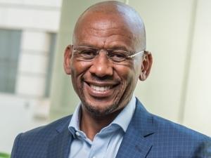 Teddy Daka, CEO, Etion.