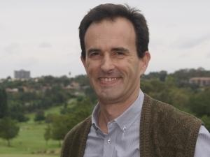 Paul Marketos, Director, IsoMetrix.