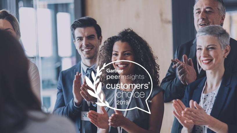 Panda Security recognised as a 2019 Gartner Peer Insights Customers