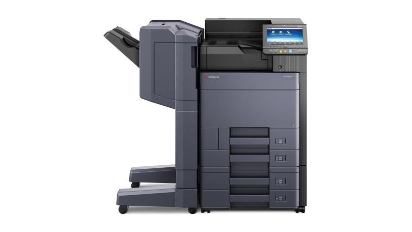 KYOCERA ECOSYS P8060cdn, the preferred printer for