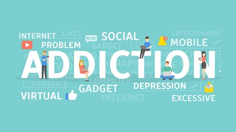 Excessive social media use similar to drug addiction | ITWeb