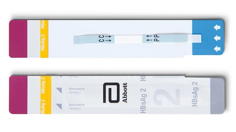 Hepatitis b test kit esl proficiency