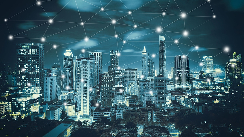 Building South African smart cities