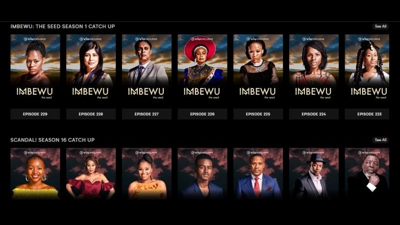 SABC, Etv shows now have dedicated online video service | ITWeb