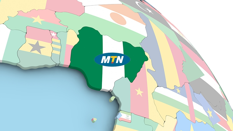 MTN Nigeria listing under investigation by financial crimes agency