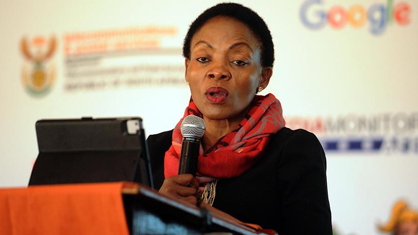 Wenkbroue lig oor Kekana se rol in die R300 miljoen tender - ITWeb