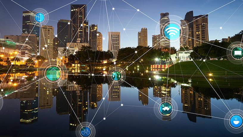 Smart cities top Gartner's hype cycle for Africa