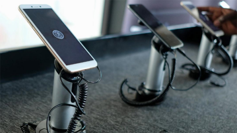 SA now hub of 'true' African smartphone
