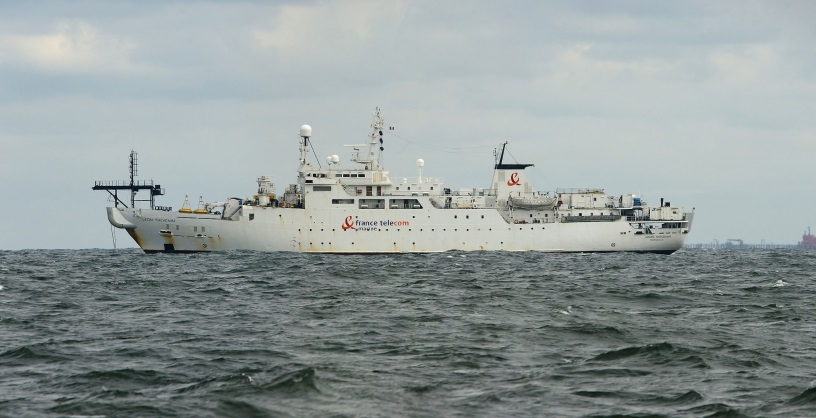 Vessel departs to fix WACS cable as ISPs re-route traffic