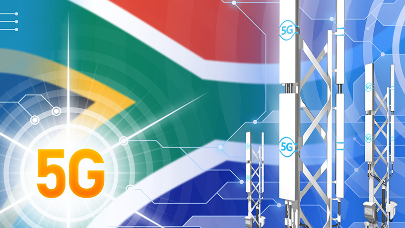SA's 5G to remain patchy in big metros for 12 months