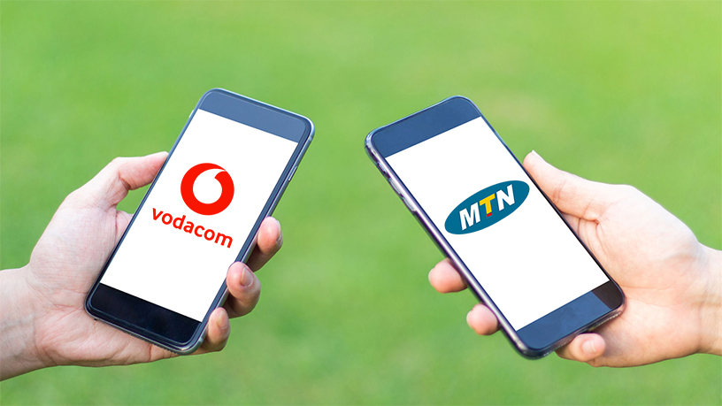 Sa S Top Brands Vodacom Mtn See Limited Covid 19 Impact Itweb