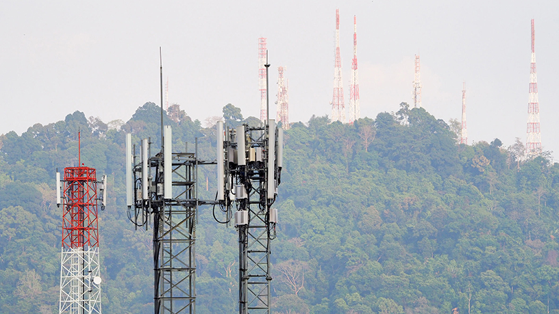 Draft 5G tower policy threatens property rights in SA