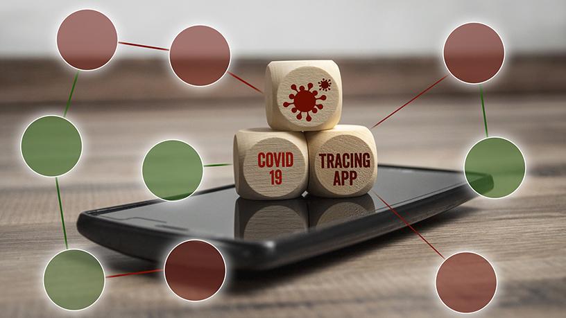 COVID-19 alert app notches up 1m downloads