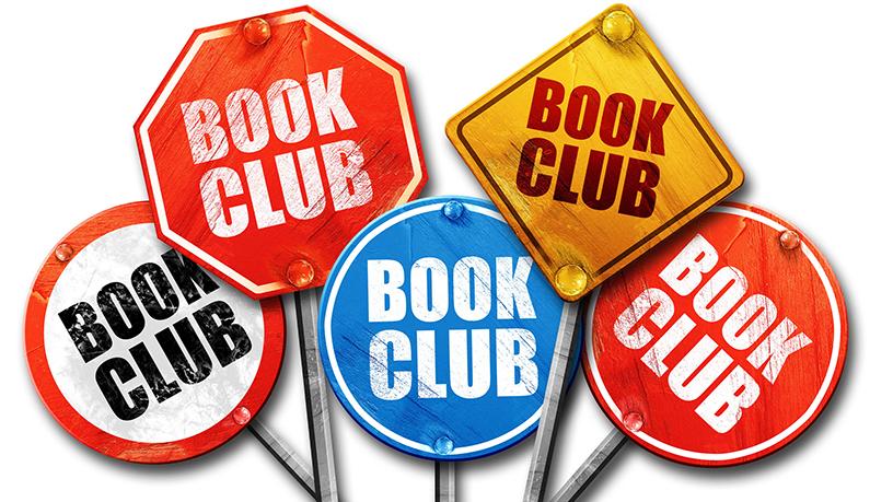 Public urged to participate in online book club