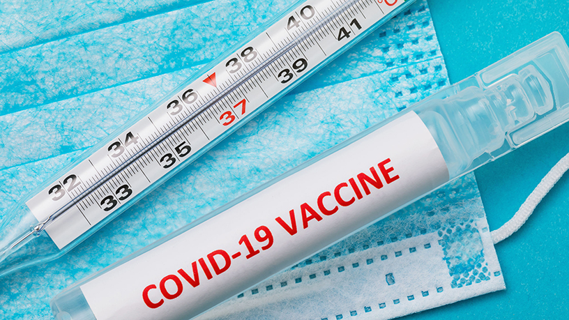 Cyber criminals target COVID-19 vaccine supply chains
