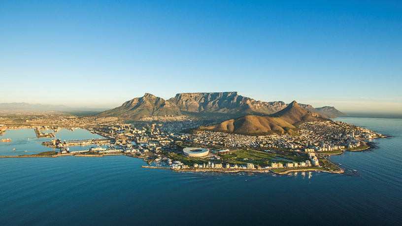 Cape Town becomes major tech start-up investment hub