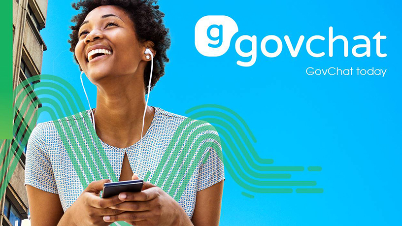 GovChat to provide UN with decision-making citizen data